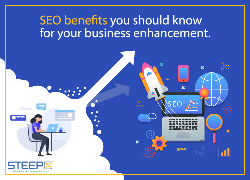 Steepx-SEO